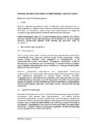 Tammiku radioaktiivsete jäätmete hoidla ohutustamise keskkonnamõju hindamise programm