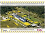 Nõukogude Liidu tuumaallveelaevnike õppekeskuse tuumaobjekt Paldiskis aastatel 1995-2007 teostatud saastusest puhastamise ja rekonstrueerimise tööde tulemusel