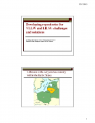 Leedu radioaktiivsete jäätmete lõppladustamise strateegia