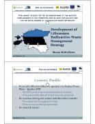 Tegevus 2: Andmete kogumine ning ülevaade riigisisestest ja rahvusvahelistest nõuetest
