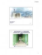 Ignalina tuumajaama dekomisjoneerimise erinevad projektid, I osa