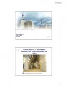 Ignalina tuumajaama dekomisjoneerimise erinevad projektid, II osa