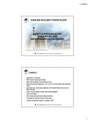 Ohutuse tagamine Ignalina tuumajaama dekomisjoneerimisel
